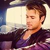 Chris Hemsworth photo entitled ♥ Chris ♥