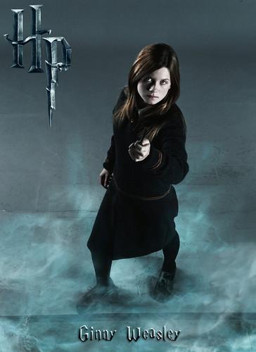 ~Ginerva Weasley~