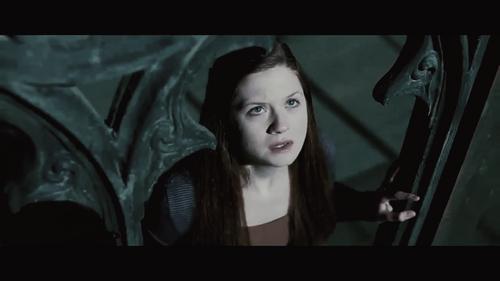 ~Ginny Molly Weasley~