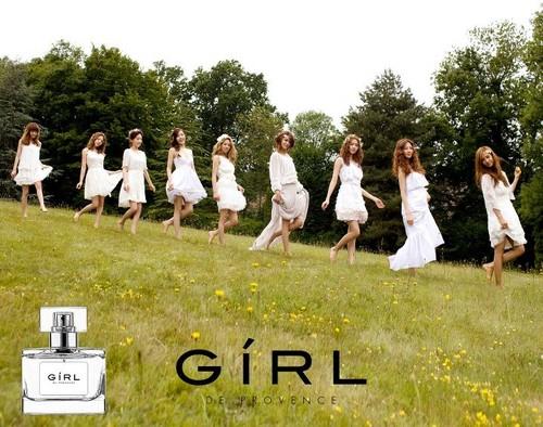 걸(Girl de Provence)