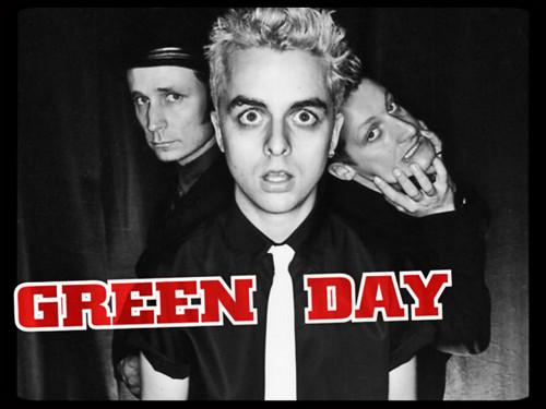 ★ Green dag ☆