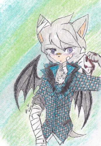 ~Hard Worker~ Jwis The Bat