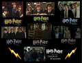 ~Harry Potter~ (All the Movies)