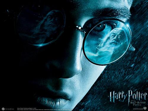 ~Harry Potter~