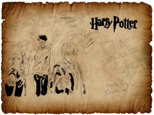 ~Harry Potter~