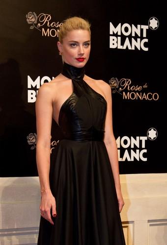 [June 1st] Opening of Mont Blanc's Concept Store in Beijing