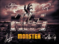 ★ Kiss ~ Monster ☆ - kiss wallpaper