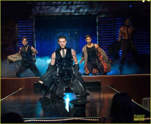 &#39;Magic Mike&#39; Still ! - movies Photo