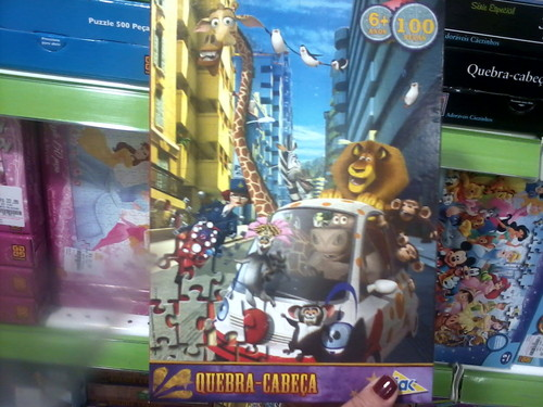 New puzzle!!! :-D