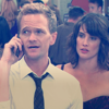 ~Random Icons~ - barney-and-robin Icon