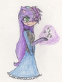 .::Request::.Magic the hedgehog - sonic-girl-fan-characters fan art