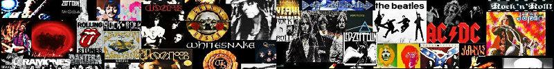 ☆Rock n' Roll banner☆