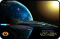 «Звёздный Путь Вояджер» [ «Star Trek Voyager» ]. - star-trek-voyager photo