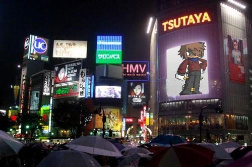 .::Tokyo's best Hedgehog::.