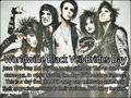 ★ Worldwide BVB day, June 17, 2012 ☆ - rakshasas-world-of-rock-n-roll wallpaper