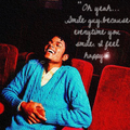 //You'll be in my heart♥\\ - michael-jackson photo