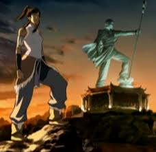 :) - avatar-the-legend-of-korra Photo