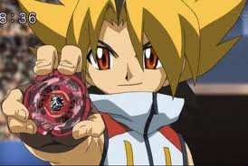 Beyblade Metal Fusion wallpaper containing anime entitled :)