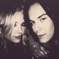 → hanna/caleb; - hanna-and-caleb fan art