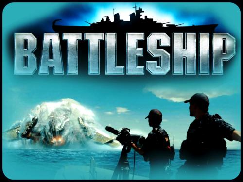 «Морской Бoй» [ «Battleship» ]