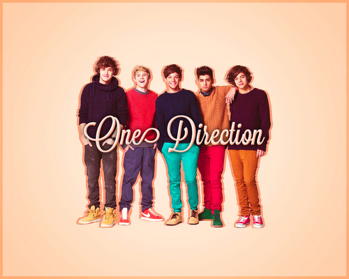 1D♥ - one-direction Wallpaper