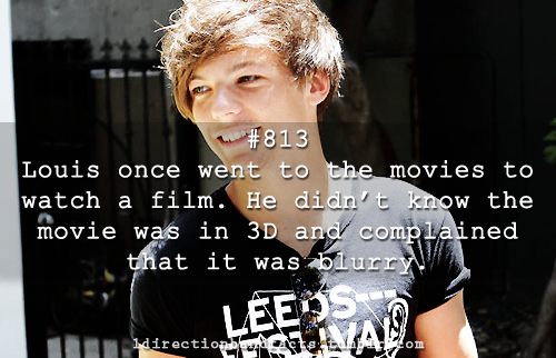 1D's Facts♥
