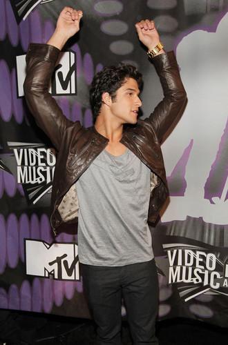 2011 mtv Video música Awards