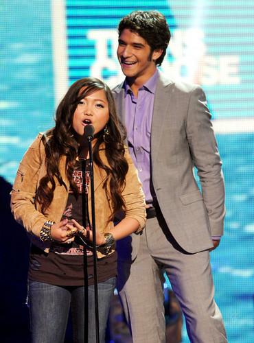 2011 Teen Choice Awards -