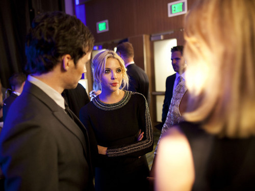 23rd Annual GLAAD Media Awards Presented 由 Kettle One And Wells Fargo - Backstage
