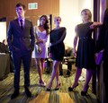 23rd Annual GLAAD Media Awards Presented By Kettle One And Wells Fargo - Backstage - ian-harding photo