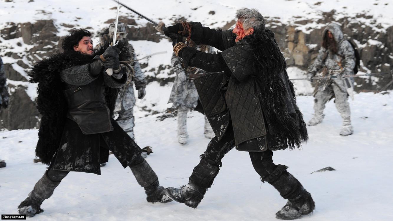 2x10- Valar Morghulis