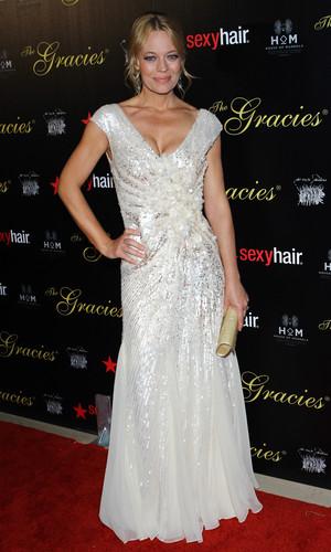37th Annual Gracie Awards Gala (May 21, 2012)