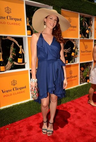 5th Annual Veuve Clicquot Polo Classic - June 2, 2012