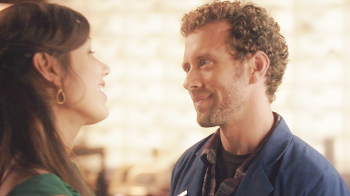 Angela and Hodgins wallpaper titled A&H