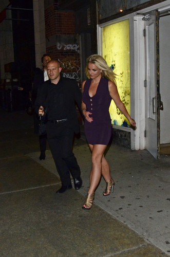 ABC cozinha Restaurant In New York City [14 May 2012]