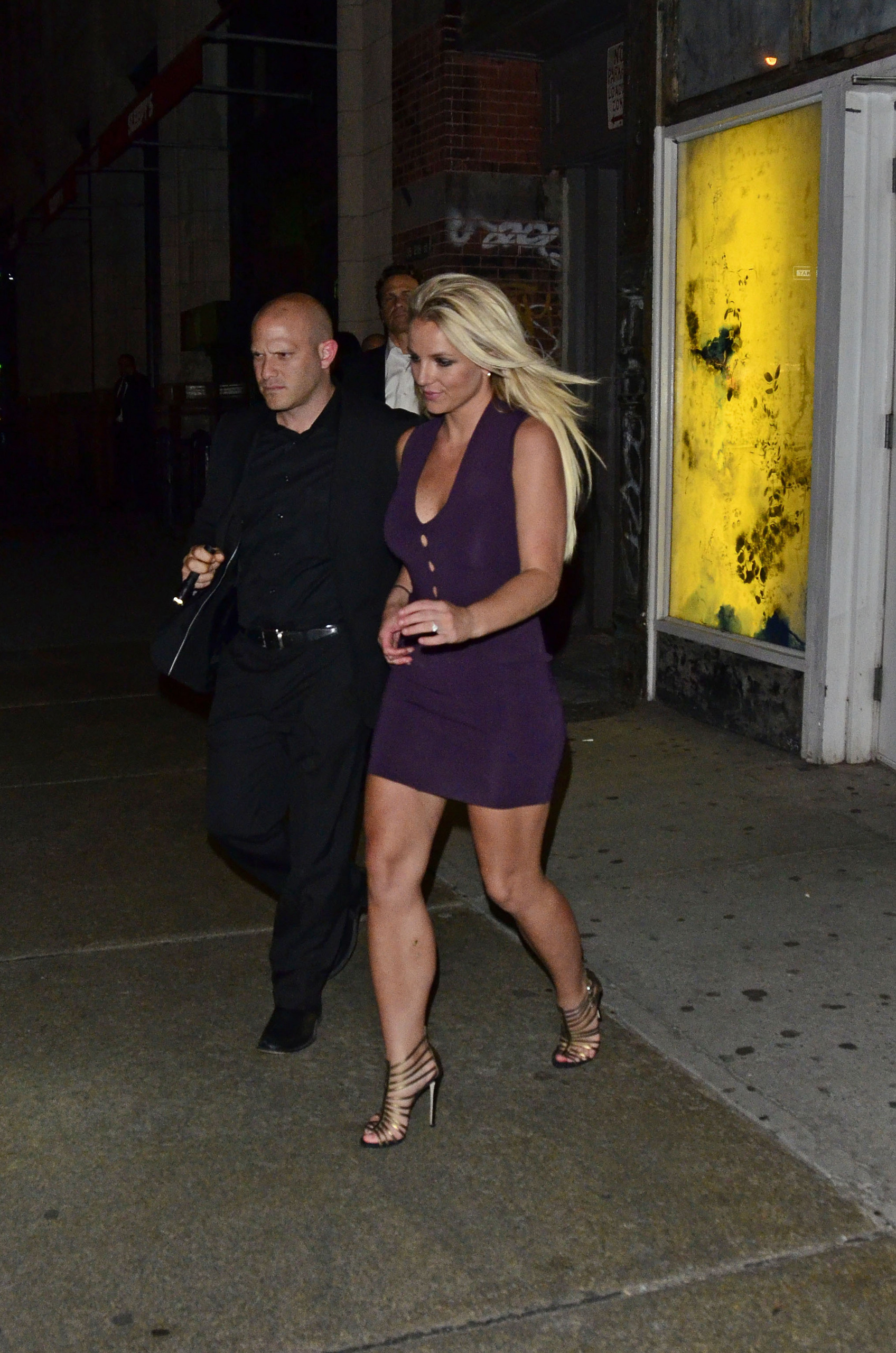 ABC Kitchen Restaurant In New York City [14 May 2012]