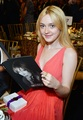 AFI Life Achievement Award - dakota-fanning photo