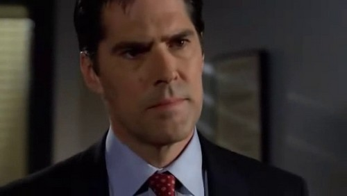 SSA Aaron Hotchner wallpaper containing a business suit and a suit entitled Aaron Hotchner
