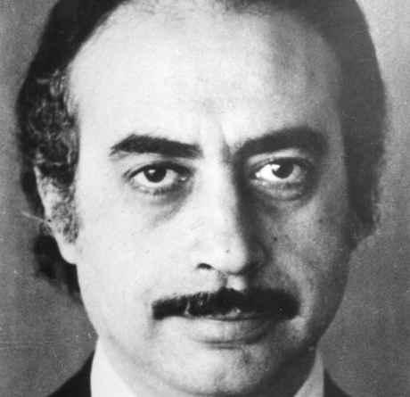 Abdi İpekçi (9 augst 1929 - 1 january 1979)