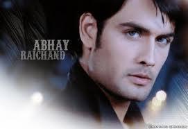 Abhay Raichand