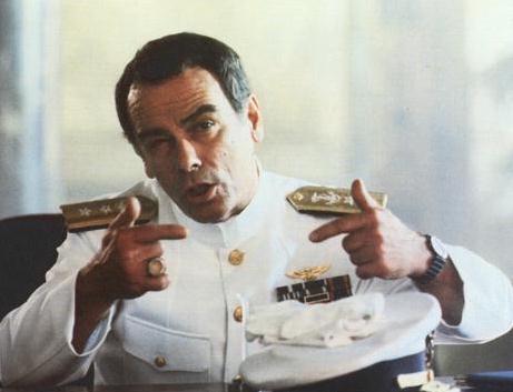 Admiral Calavicci