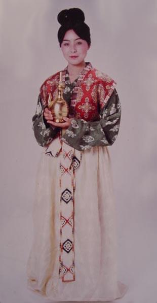 Japan images Ancient Japanese Women's Clothing, Nara ...