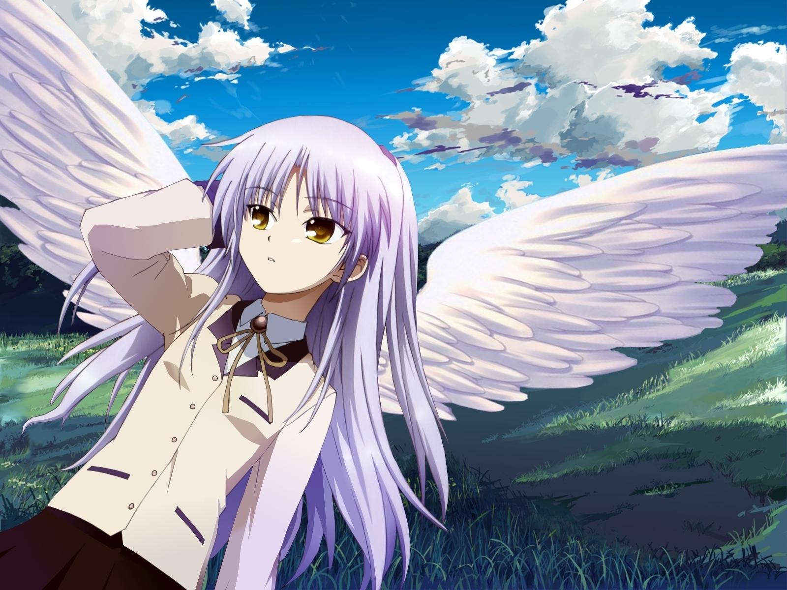 Angel Beats!の画像 p1_35