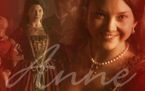 Anne Boleyn 壁紙 called Anne Boleyn