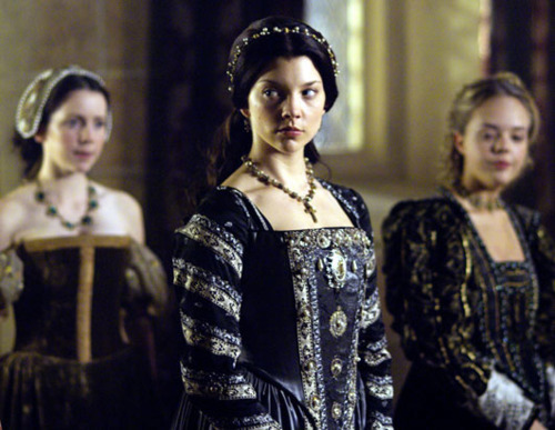 Anne boleyn - the-tudors Photo