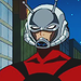 Ant Man - avengers-earths-mightiest-heroes icon