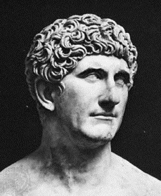 a description of brutus a trusted friend to caesar Was brutus justified in killing caesar of jealous senators convince brutus, a trusted friend of caesar the description of an honorable man as.