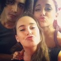 Avan/Ariana - avan-jogia-and-ariana-grande photo