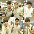 BEAST/B2ST 1st Win for Fiction - beast-b2st photo