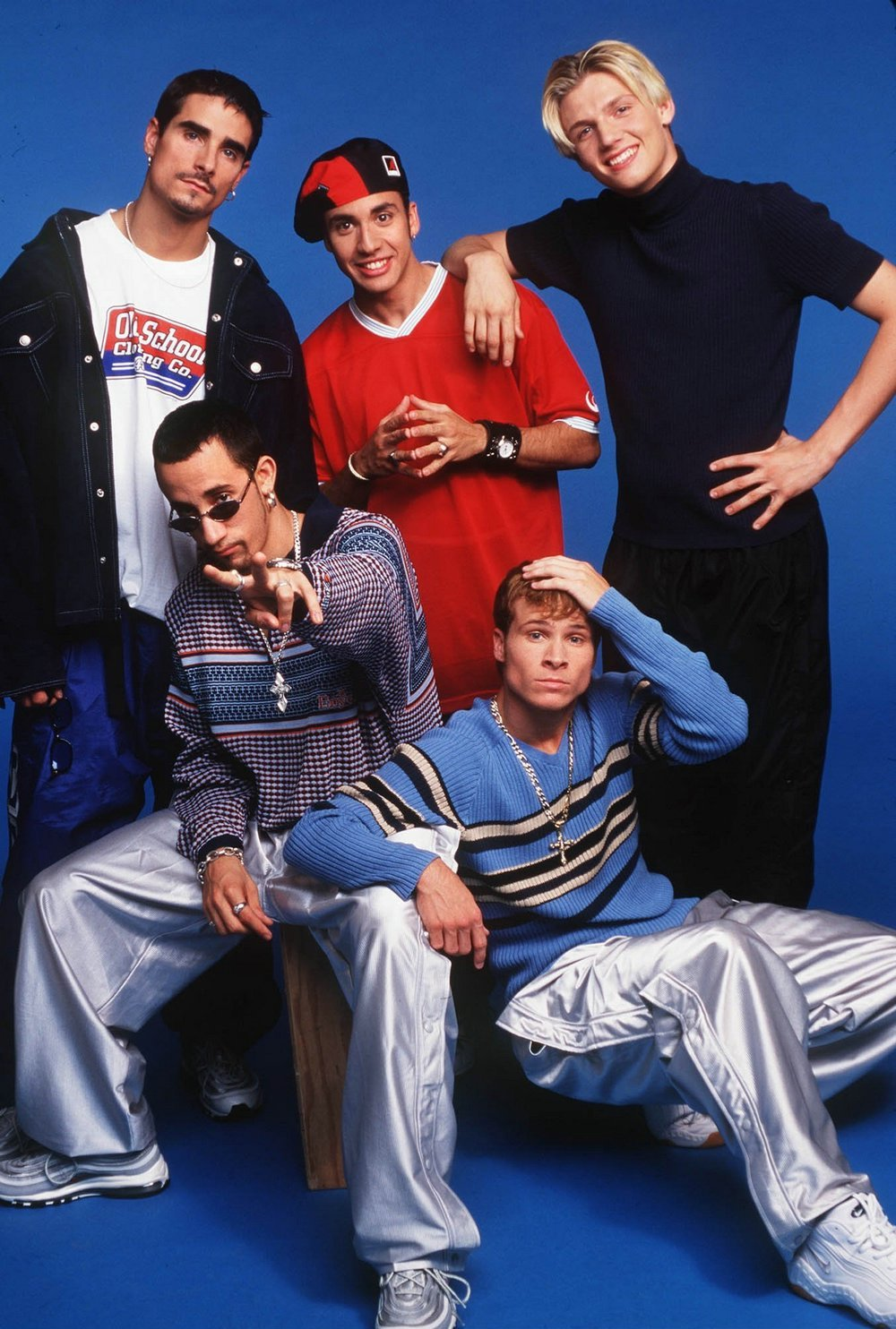 Backstreet Boys The Photo Fanpop